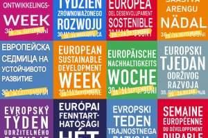Zgłoś projekt i weź czynny udział w ESDW 2021